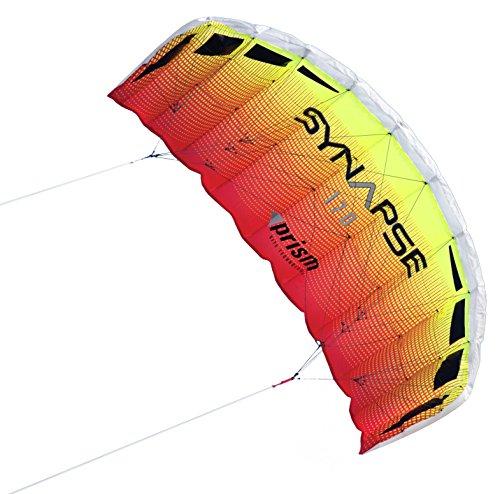 プリズム凧–Synapseデュアルラインスポーツカイト 170
