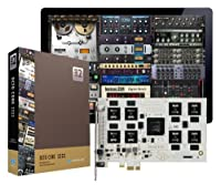 Universal Audio UAD-2 OCTO Core PCIe DSP Accelerator Package [並行輸入品]