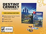 Destiny Connect: Tick-Tock Travelers Time Capsule Edition (輸入版:北米) – Switch