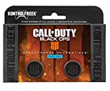 KontrolFreek Call of Duty: Black Ops 4 Performance Thumbsticks for PlayStation 4 Controller (PS4)