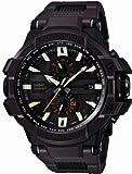 [カシオ]Casio 腕時計 G-SHOCK スカイコックピット トリプルGレジスト構造 フライトコンポジットバンド採用 世界6局電波対応ソーラーウォッチ タフ・ムーブメント スマートアクセス機能搭載 【数量限定】 GWA1000FC5AJF メンズ