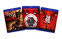 Blu-ray Horror Bundle (The Hills Have Eyes 2 / 28 Weeks Later / 28 Days Later) - (Amazon.com Exclusive)