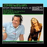 Star Remixes (Feat Estela Martin) (Part 2)【CD】 [並行輸入品]