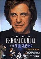 Frankie Valli & The Four Seasons [DVD]