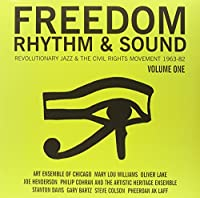 Freedom Rhythm & Sound Revolutionary Jazz 1965-80 [12 inch Analog]