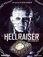 Hellraiser - Non Ci Sono Limiti [Italian Edition]