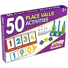 Junior Learning 50 Activities