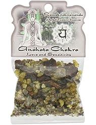樹脂Incense Heart Chakra Anahata – 愛と感度 – 1.2ozバッグ