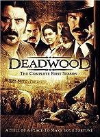 Deadwood: Complete First Season [DVD] [Import]