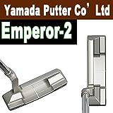 山田パター工房 マシンミルドシリーズ エンペラー2 パター Emperor2(34インチ)