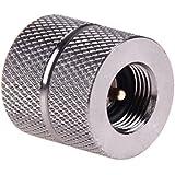 SIKIWIND ガスストーブアダプター ホームガス充填タンク 詰め替え アウトドア用