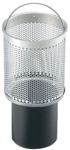 三栄水栓 シンクのゴミ受け 流し排水栓カゴ PH65F