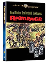Rampage [DVD] [Import]