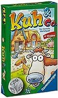Ravensburger 23160 - Kuh und Co. - Bring-Along Game by Ravensburger [並行輸入品]