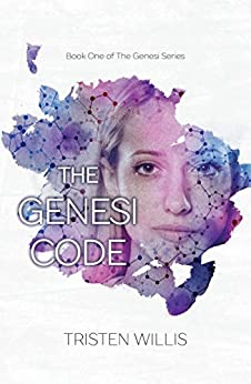 The Genesi Code (The Genesi Series Book 1) by [Willis, Tristen]
