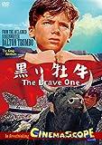 黒い牡牛[DVD]