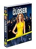 クローザー<フィフス・シーズン>セット1[DVD]