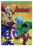 Avengers: Potęga i moc część 1 [DVD] (Pas de version française)