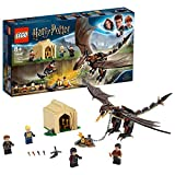 レゴ(LEGO) ハリーポッター ハンガリーホーンテイルの3大魔法のチャレンジ 75946 ブロック おもちゃ 男の子