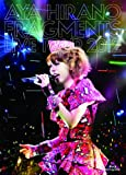 AYA HIRANO FRAGMENTS LIVE TOUR 2012(初回限定盤) [Blu-ray]