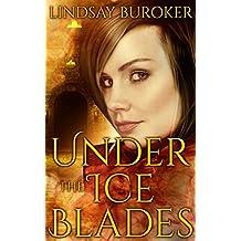 Under the Ice Blades (Dragon Blood, Book 5.5)