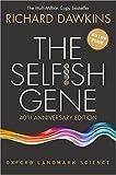 The Selfish Gene: 40th Anniversary Edition (Oxford Landmark Science)