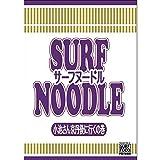サーフヌードル4 SURF NOODLE vol.4 SURF FOOD PICTURES/ サーフィンDVD