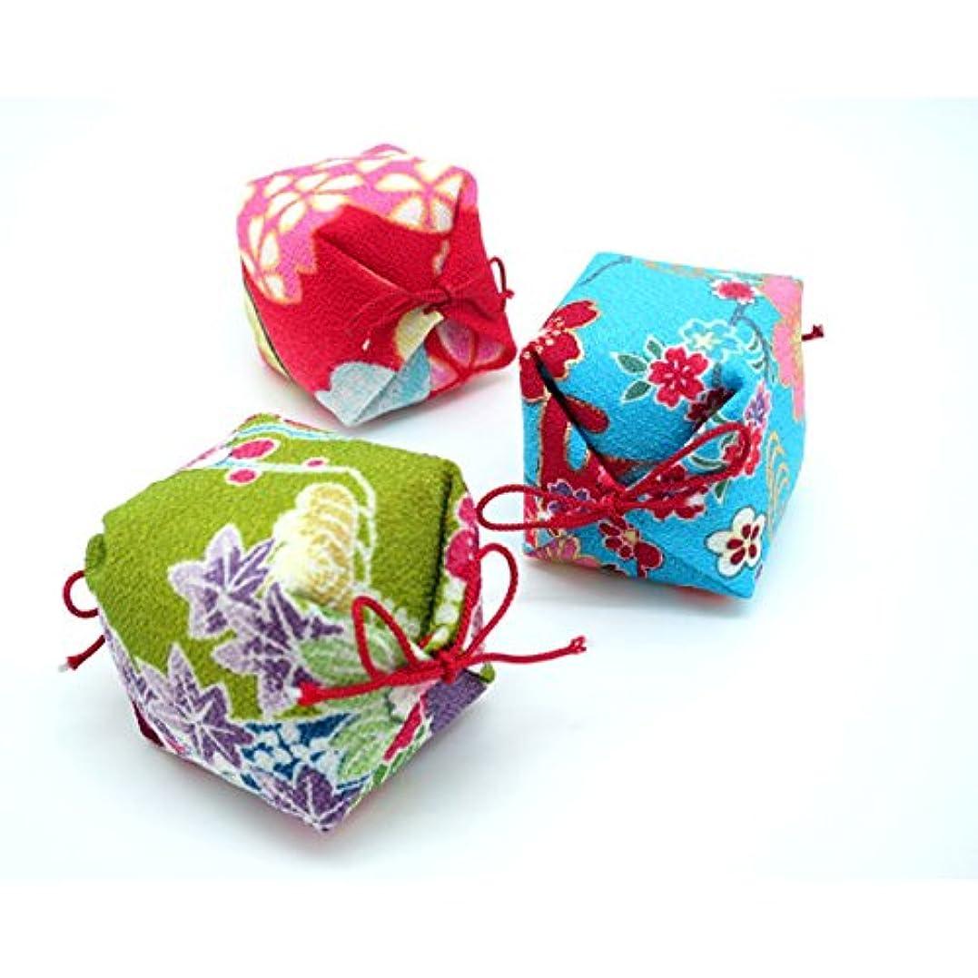 古代宣伝孤児匂袋 紙風船