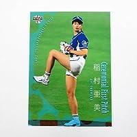 BBM2016/FUSION■始球式カード■FP16/稲村亜美/タレント ≪2016BBMベースボールカード/FUSION≫