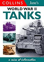 Jane's Gem Tanks of World War II (The Popular Jane's Gems Series)
