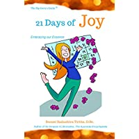 21 Days of Joy: Embracing our Essence (English Edition)