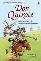 Don Quixote (3.3 Young Reading Series Three (Purple))