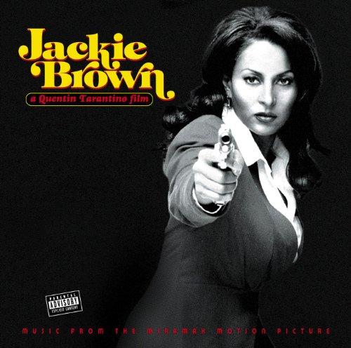Jackie Brown (Music from the M...