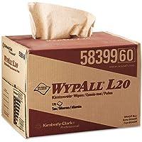 キンバリークラークKCC 58399 Wypall L20 WPR 12.5X16.8 MLTI-Pタン176分の1