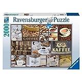 2000ピース ジグソーパズル  コーヒーブレイク Kaffeepause  (98 x 75 cm)