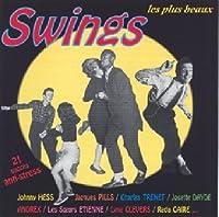 Les Plus Beaux Swings Chantes