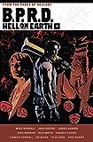 B.P.R.D. Hell on Earth Volume 4 Dark Horse Books