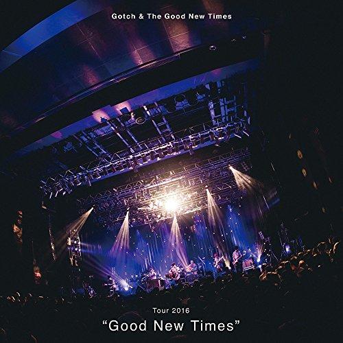 "Tour 2016"" Good New Times"" [Blu-ray]"