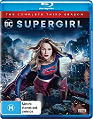 Supergirl: Season 3 (AU) (Blu-ray)
