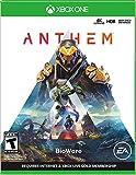 Anthem (輸入版:北米)- XboxOne