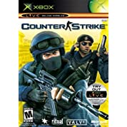 Counter Strike / Game
