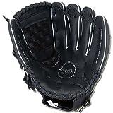 カイザー(Kaiser) 野球 グローブ バスケット 10.5インチ BK KW-307