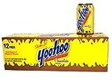 万歳チョコレート ドリンク (12 パック) YooHoo Chocolate drink (pack of 12)