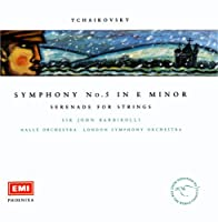Symphony 5 / Serenade for Strings