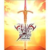 Fate/stay night[Realta Nua]テーマソングマキシシングル「黄金の輝き」