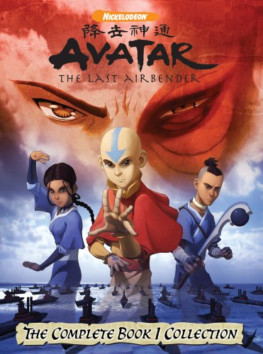 Avatar: The Last Airbender [DVD] [Import]