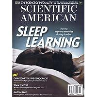 Scientific American [US] November 2018 (単号)
