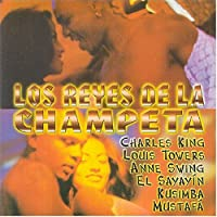 Reyes De La Champeta