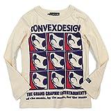 CONVEX valueフェイス ロンT オフ(3) 140