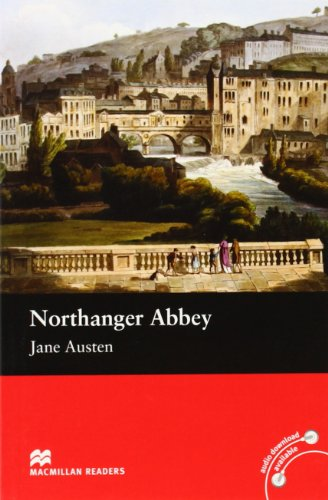 Macmillan Reader Level 2 Northanger Abbey Beginner Reader (A1)の詳細を見る